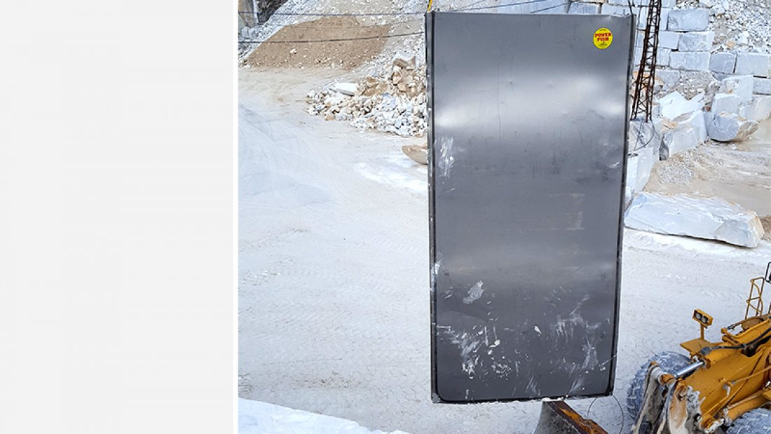 Nuova Hydrobag 100x200[cm]